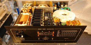 RF Power Amplifiers