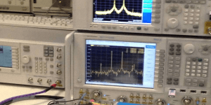 Radio Transmitter measurements