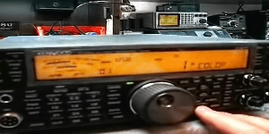 Tuning and operating radio rigs