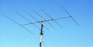 Yahi-Uda Antennas