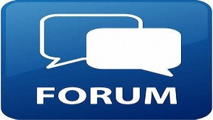 Interactive Discussion Forum