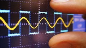 Radio frequency measurements