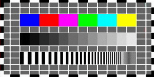 SSTV - Slow-scan television